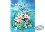 European Comic Books, Olivier Rameau : La caravelle de n'importe où