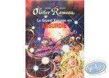 European Comic Books, Olivier Rameau : Le grand voyage en Absurdie