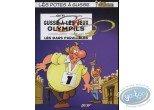 European Comic Books, Poje :  Les Potes à Poje Poje aux Jeux Olympils - Version Ch'ti (used)