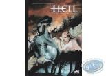 Limited First Edition, H.ELL : La Mort, sous toutes les formes