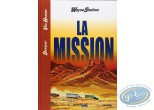 Limited First Edition, Wayne Shelton : La Mission