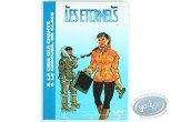 Limited First Edition, Eternels (Les) : La Cire qui chante - Le Cercueil de glace
