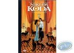 Limited First Edition, Niklos Koda : Le Dieu des Chacals