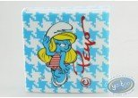 Office supply, Smurfs (The) : Note Pad : Shopping Smurfette