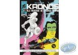 Reduced price European comic books, Kronos : The shipwrecked space-time (integral)