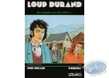 Reduced price European comic books, Cavaliers aux Yeux Verts (Les) : Les cavaliers aux yeux verts 1