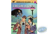 Listed European Comic Books, Sherlock Holmes : Le Rat Geant du Sumatra