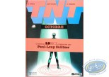 Used European Comic Books, TNT : Octobre