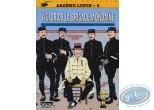 Reduced price European comic books, Arsène Lupin : Victor de la brigade mondaine