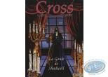 Used European Comic Books, Carland Cross : La Goule de Shadwell