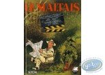 Reduced price European comic books, Maltais (Le) : Les sept samouraïs et demi - Le maltais