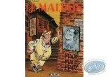 Reduced price European comic books, Maltais (Le) : Mao! Mao! Mao!