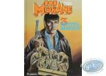 Listed European Comic Books, Bob Morane : 3 petits singes