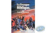 Reduced price European comic books, Fresque Biblique (La) : Au commencement