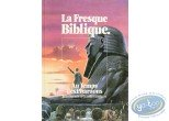 Reduced price European comic books, Fresque Biblique (La) : Au temps des pharaons
