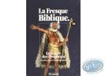 Used European Comic Books, Fresque Biblique (La) : La colère des prophètes
