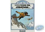 Listed European Comic Books, Jonathan : Souviens-toi, Jonathan
