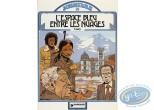 Listed European Comic Books, Jonathan : L'Espace Bleu Entre les Nuages