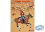 Listed European Comic Books, Lester Cockney : Les Fous de Kaboul
