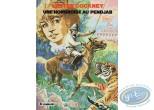 Listed European Comic Books, Lester Cockney : Une Hongroise au Pendjab