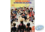 Listed European Comic Books, Lester Cockney : Le Roi des Dalmates