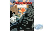 Listed European Comic Books, Lou Smog : Carrera Panamericana