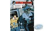 Listed European Comic Books, Lou Smog : Dakota fantome