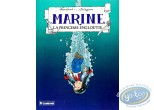 Used European Comic Books, Marine : La princesse engloutie
