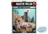 Listed European Comic Books, Martin Milan : Une Ombre est Passée