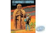 Reduced price European comic books, Naufragés d'Arroyoka (Les) : Les naufragés d'Arroyoka