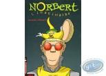 Listed European Comic Books, Norbert l'Imaginaire : Norbert, Imaginaire 1 / Raison 0