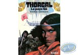 Listed European Comic Books, Thorgal : Le Pays Qâ