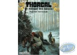Listed European Comic Books, Thorgal : La Marque des Bannis