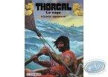 Listed European Comic Books, Thorgal : Thorgal, La Cage