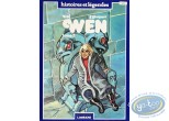 Listed European Comic Books, Wen : Wen