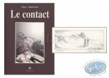 Reduced price European comic books, Contact (Le) : Le Contact