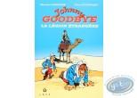 Reduced price European comic books, Jackson : Johnny Goodbye - La légion étrangère