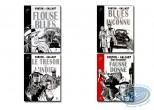 Reduced price European comic books, Dan Geronimo : Collection Borsalino
