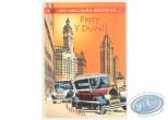 European Comic Books, Les meilleurs récits de Ferry et Duval, N°13