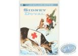 European Comic Books, Les meilleurs récits de Sidney et Duval, N°15