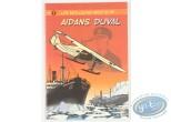 European Comic Books, Les meilleurs récits de Aidans et Duval, N°16