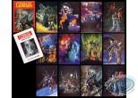 Portfolio, Mobile Suit Gundam : Mobile Suit Gundam