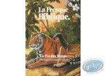 Reduced price European comic books, Fresque Biblique (La) : The End of Times
