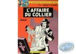 Listed European Comic Books, Blake and Mortimer : L'Affaire du Collier