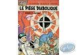 Listed European Comic Books, Blake and Mortimer : Le Piege Diabolique