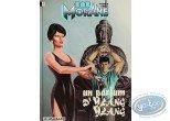 Listed European Comic Books, Bob Morane : Un parfum d'Ylang-Ylang