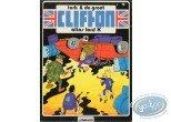 Listed European Comic Books, Clifton : Clifton alias lord X + dédicace