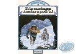 Listed European Comic Books, Jonathan : Et la montagne chantera pour toi