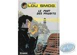 Listed European Comic Books, Lou Smog : Le port des maudits