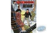 Listed European Comic Books, Lou Smog : La memoire de la montagne